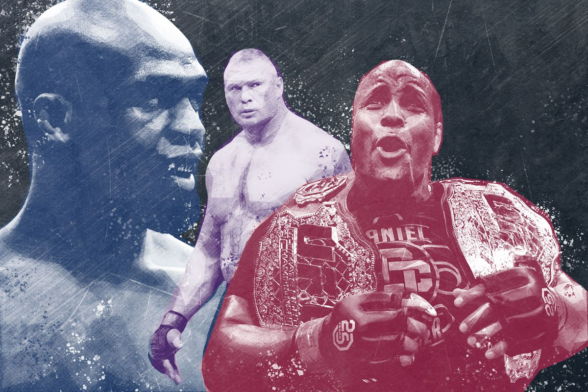 b2995778dee What s Next for UFC Heavyweight Champion Daniel Cormier  - The Ringer