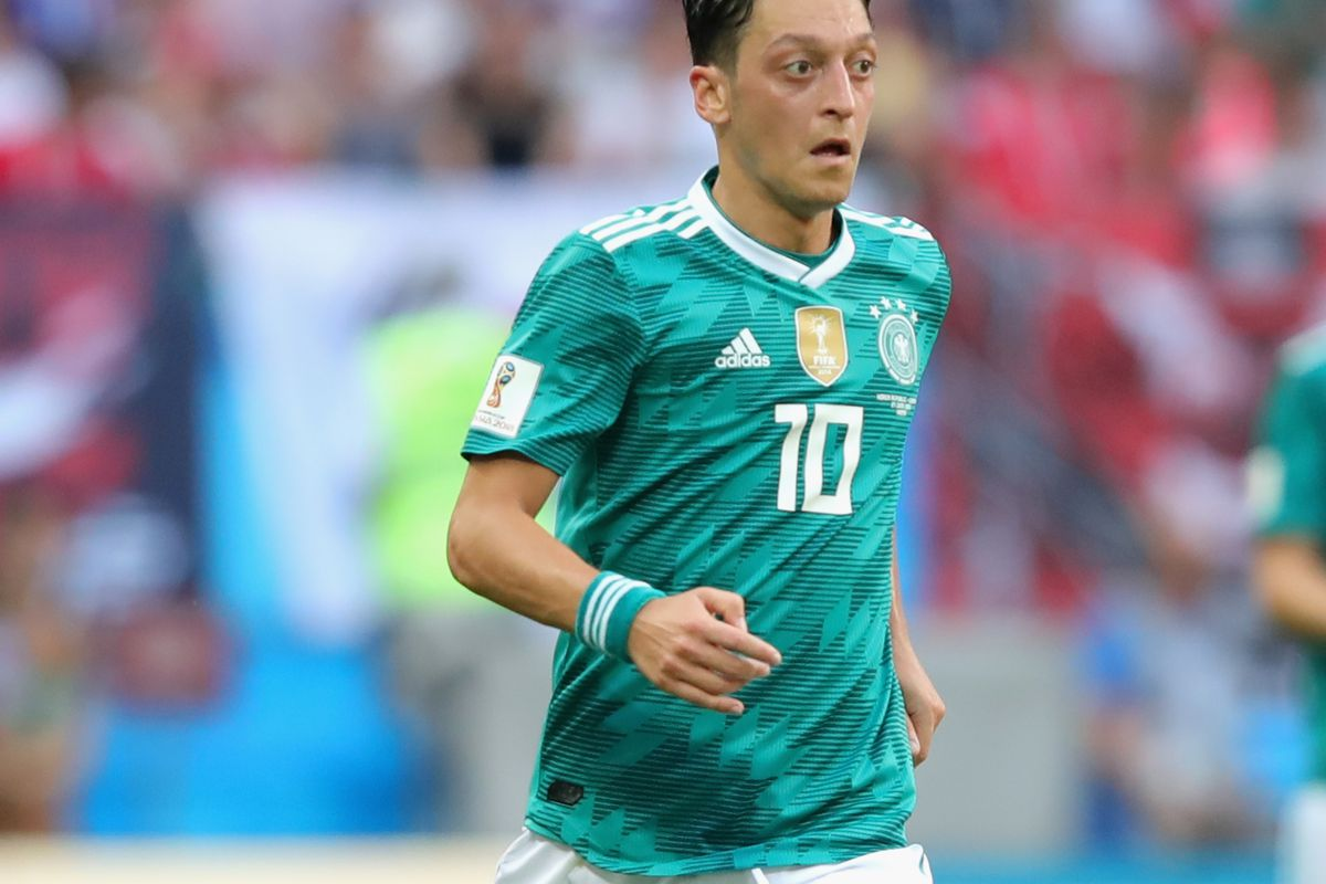 2e0a667c7 Arsenal  10 jersey will be Mesut Özil s - The Short Fuse