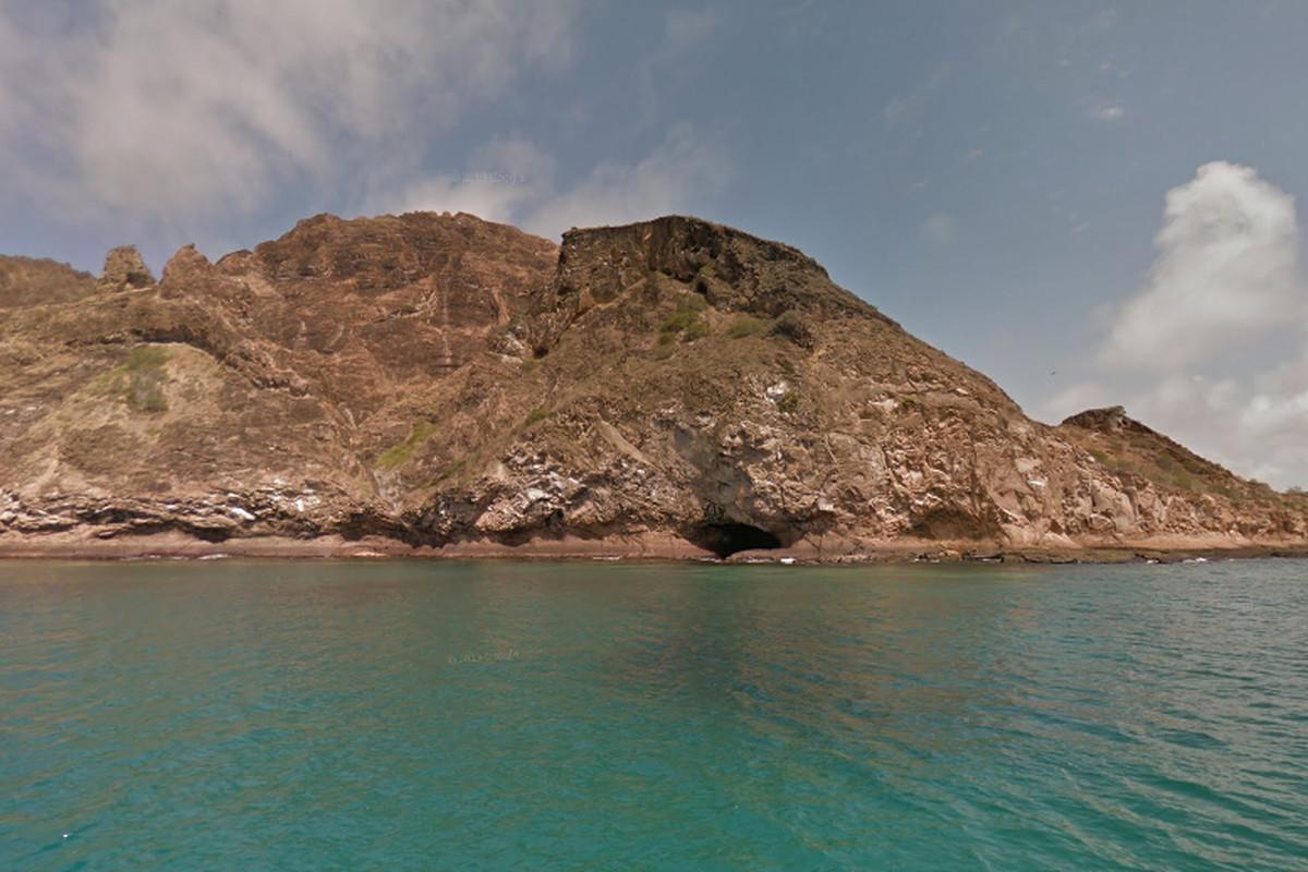 Galapagos Islands street view