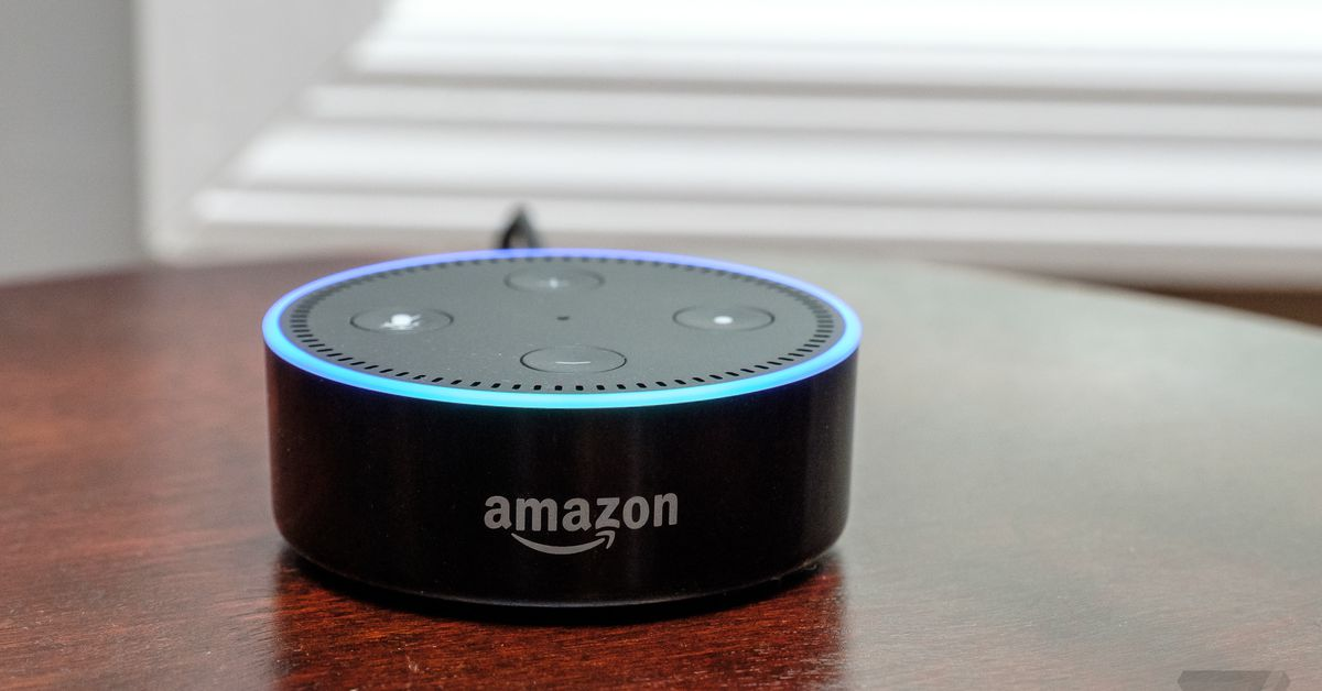 Amazon's Alexa Can Now Set DVR Recordings