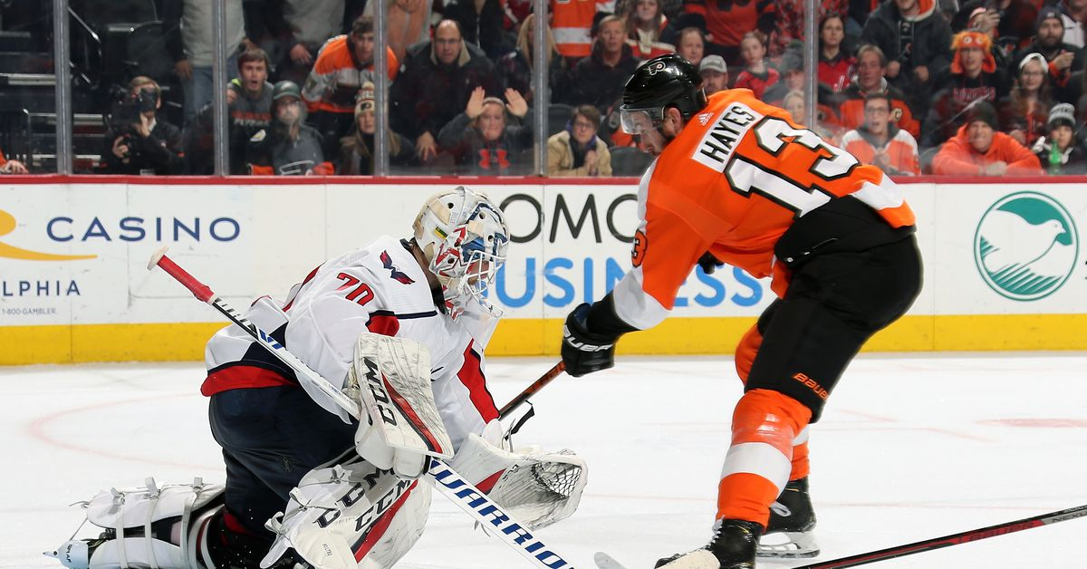 Some Flyers-related thoughts and questions from CBJHAC