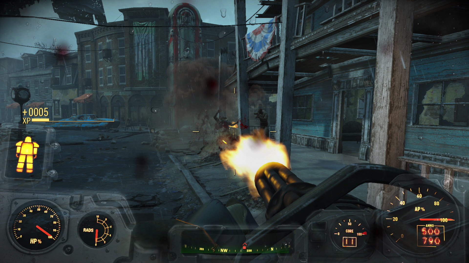 Fallout 4 review: War never changes, and that's just fine