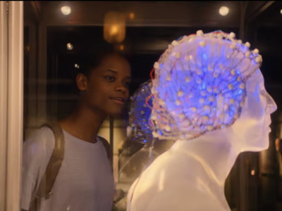 Watch: Season Four trailers for 'Black Mirror' will freak you out about tech