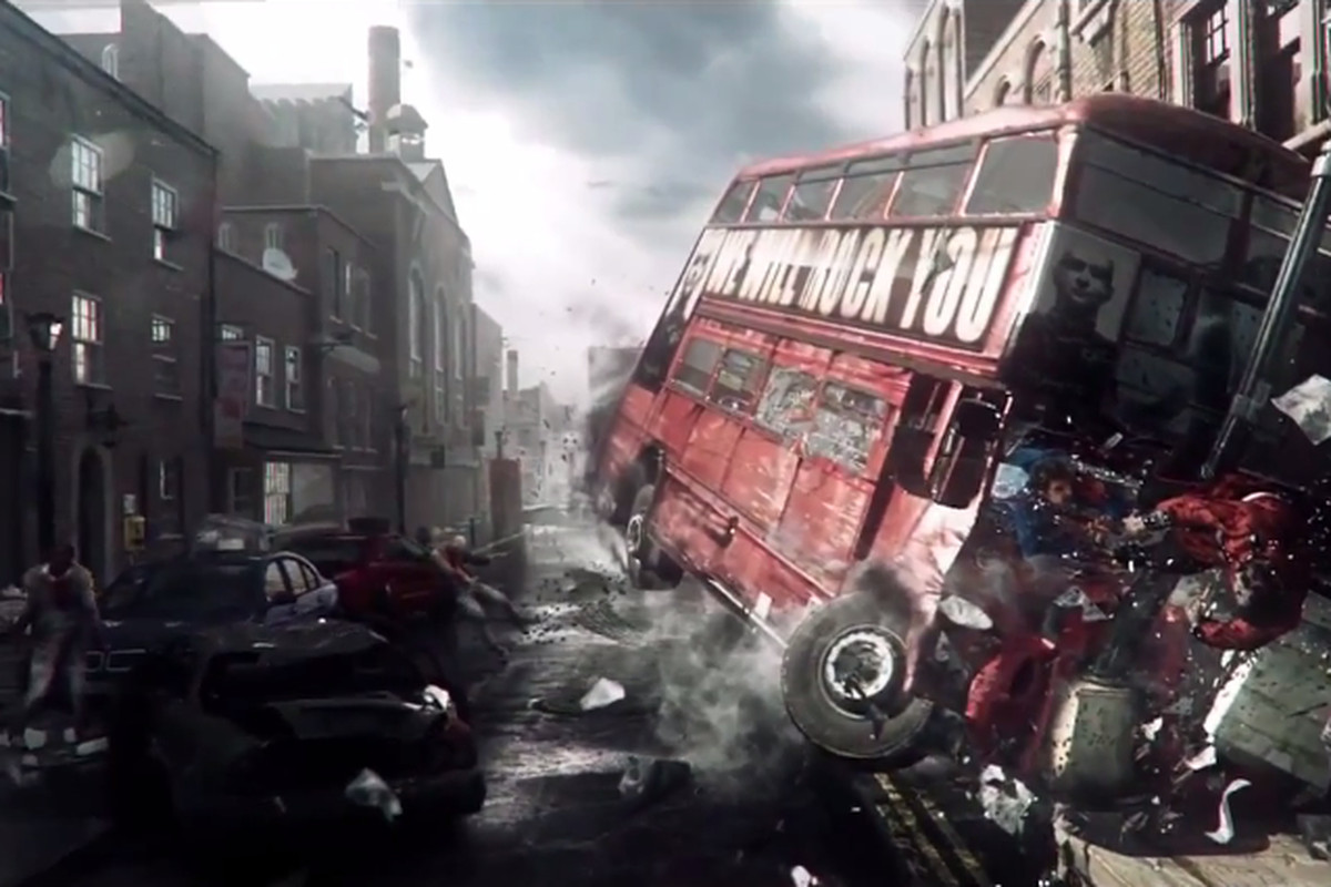 Zombiu Is Proof Wii U S Controls Can Be More Than A