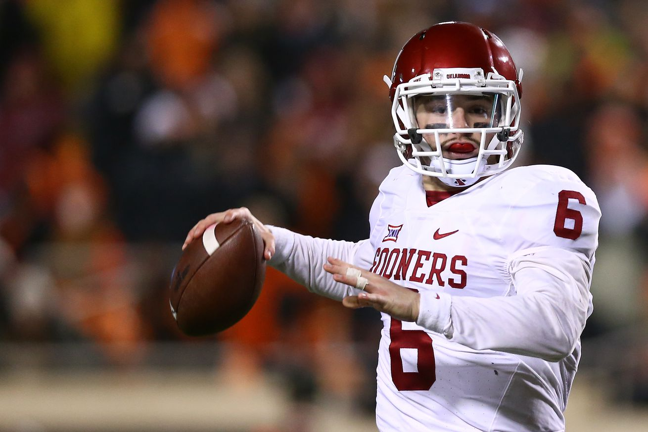Baker Mayfield wants to play for the Miami Dolphins