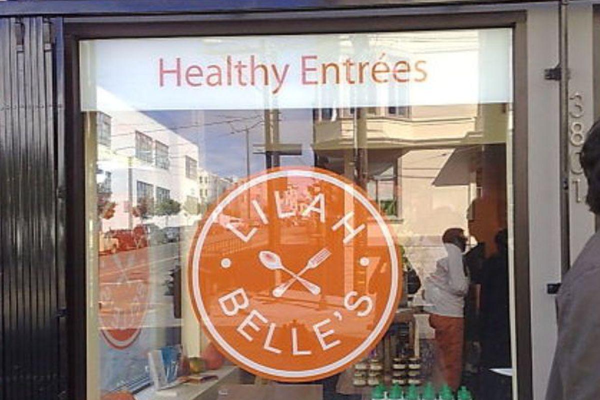Lilah Belle's