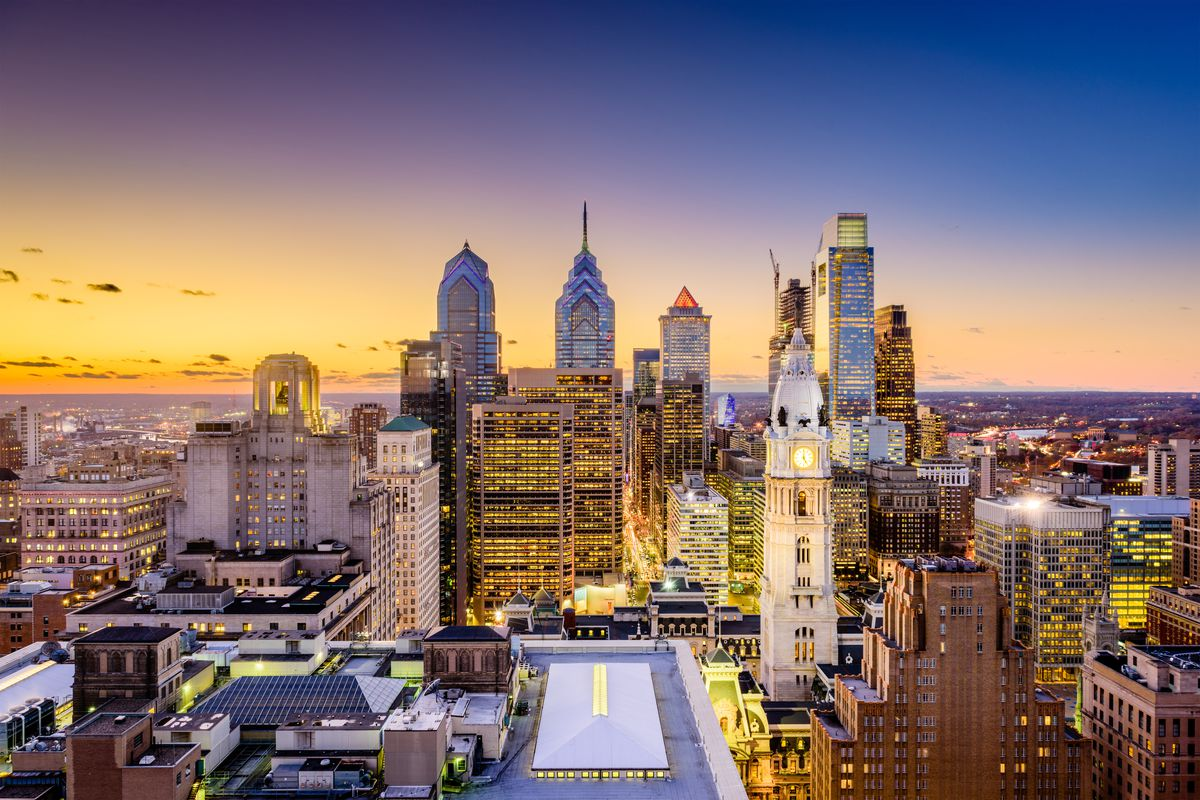Philly S Al Market Is On The Move Courtesy Of Shutterstock