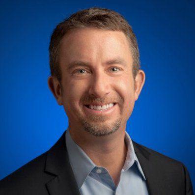 Brian Elliott, general manager, Google Express