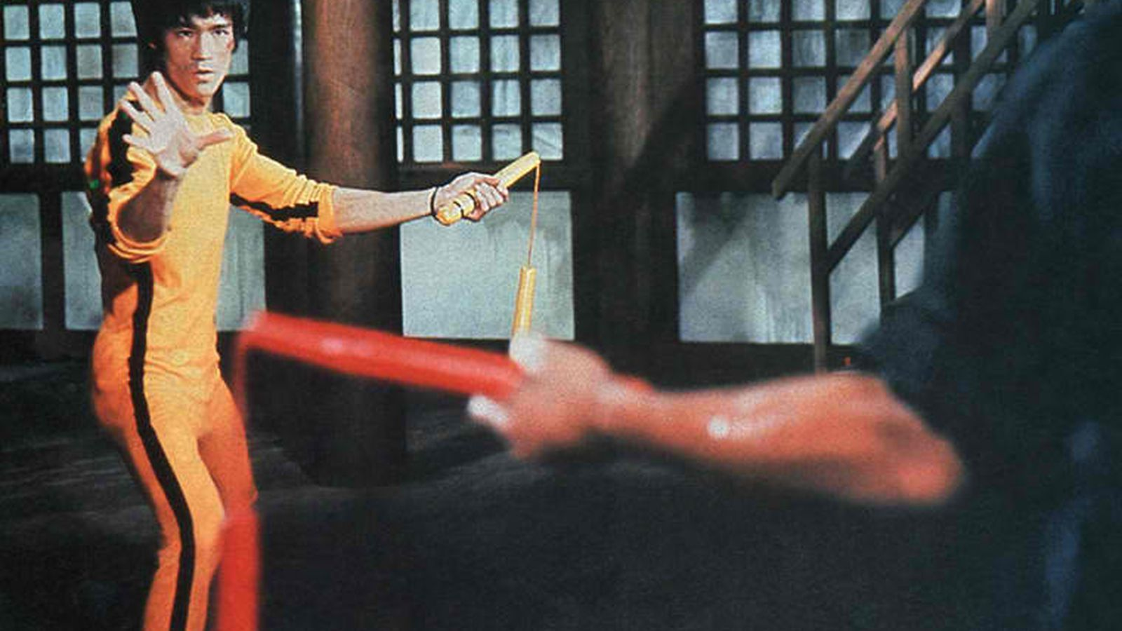 Game of Death 2 Bruce Lee Soundtrack - YouTube - video ...