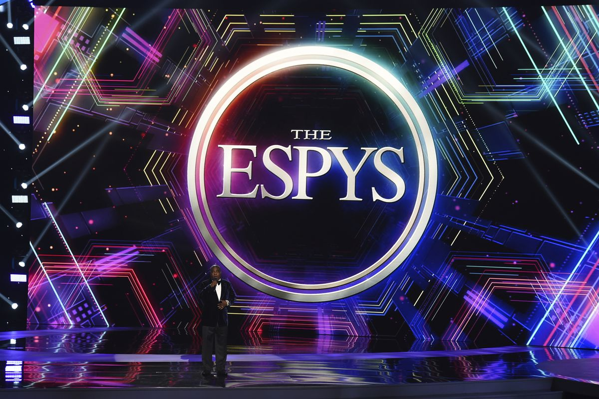 ESPN said this year's ESPYs will focus on public service and heroism.