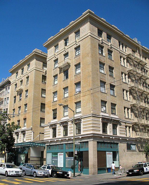 San Francisco Lawmakers Pass SRO Rental Cap
