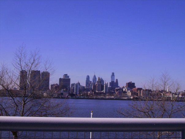 Philly Skyline 2