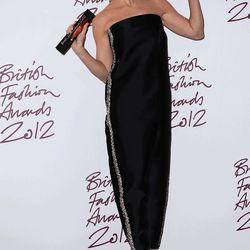 Designer of the Year <i>and</i> Designer Brand: Stella McCartney
