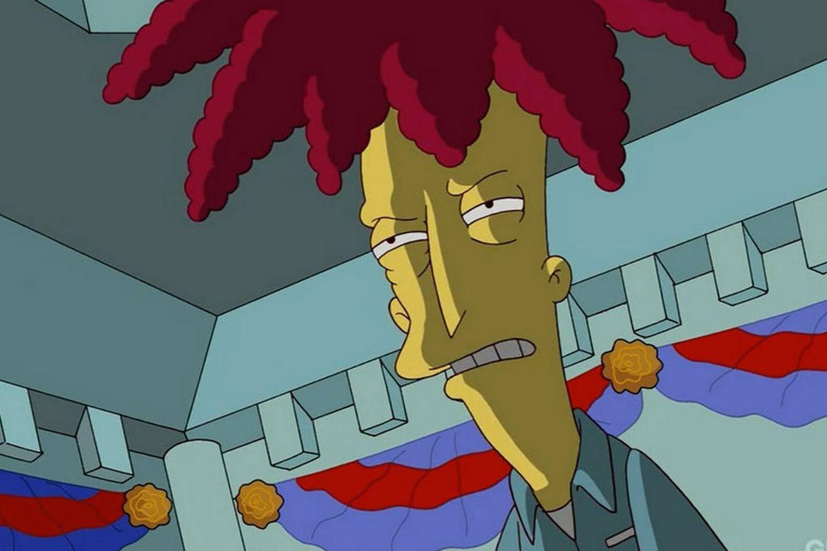 Watch Sideshow Bob Finally Kill Bart Simpson Polygon