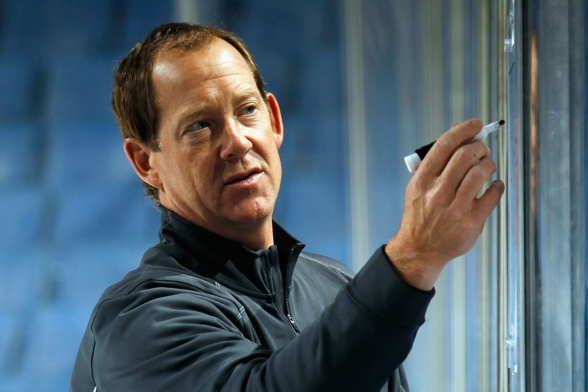 Is Phil Housley the best player outside the Hockey Hall of Fame?