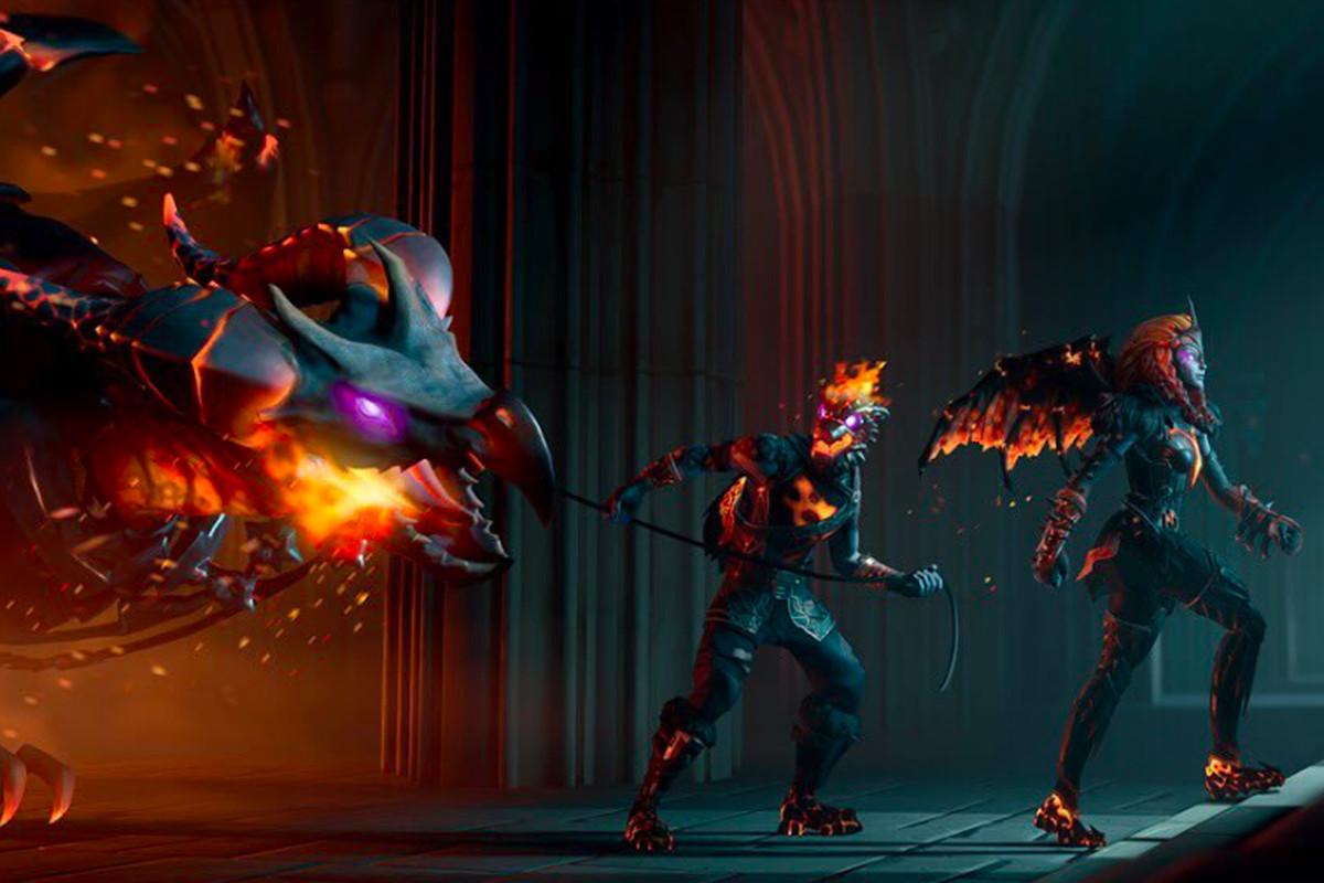 epic games - maker of fortnite