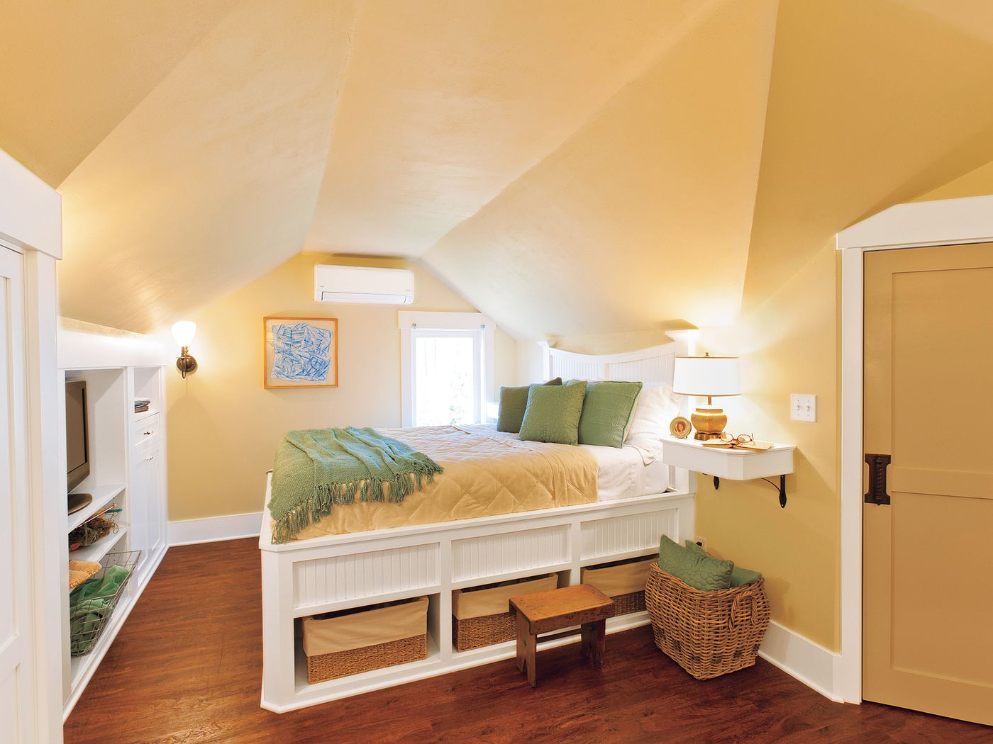 12 Ways to Turn Unused Space Into the Rooms You Need - This Old House