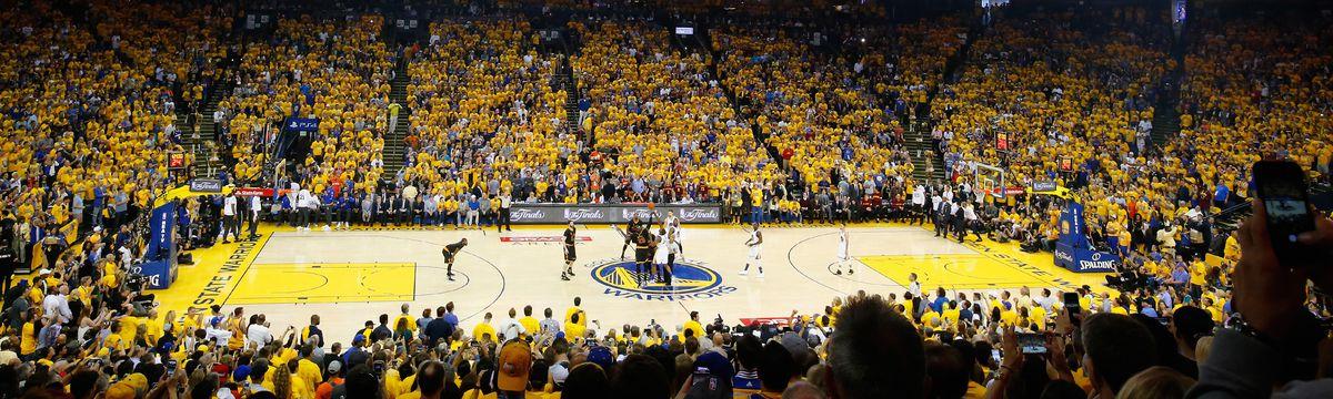 2016 NBA Finals photos