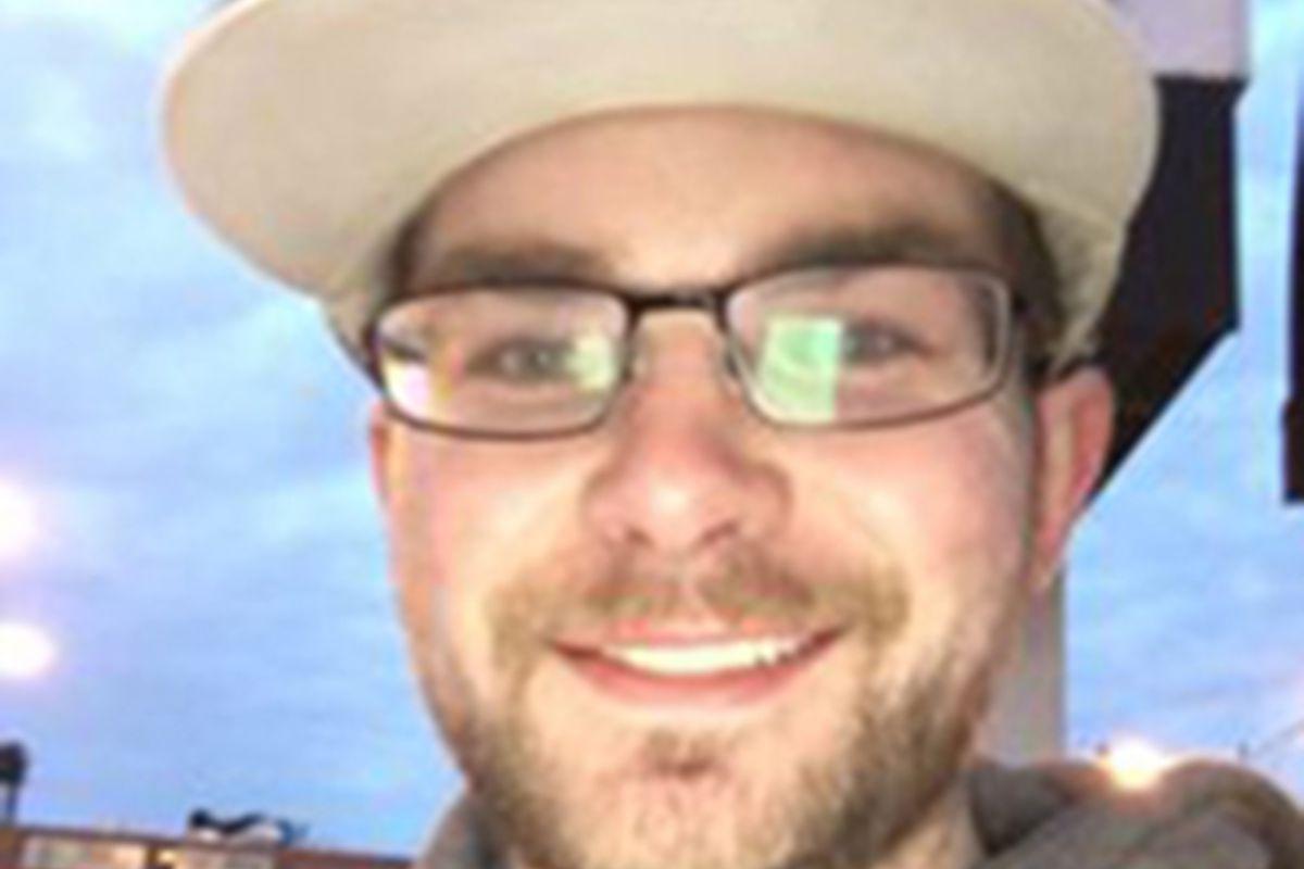Trenton Cornell, who was found dead in River North condo July 27, 2017.