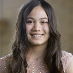 Violinist Rachel Aina Call has been selected to perform in this year's Salute to Youth concert.