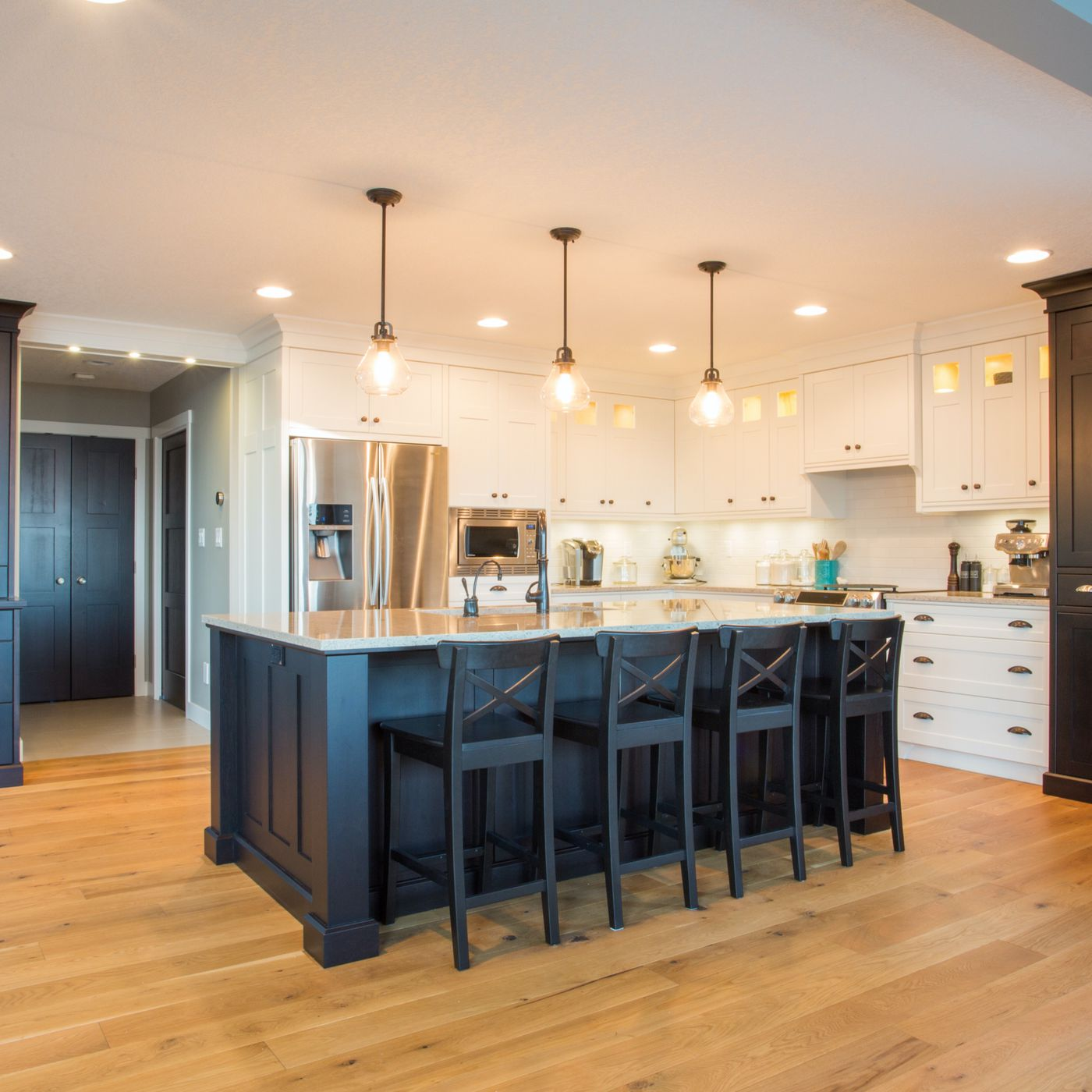 Best Flooring for Kitchens   This Old House