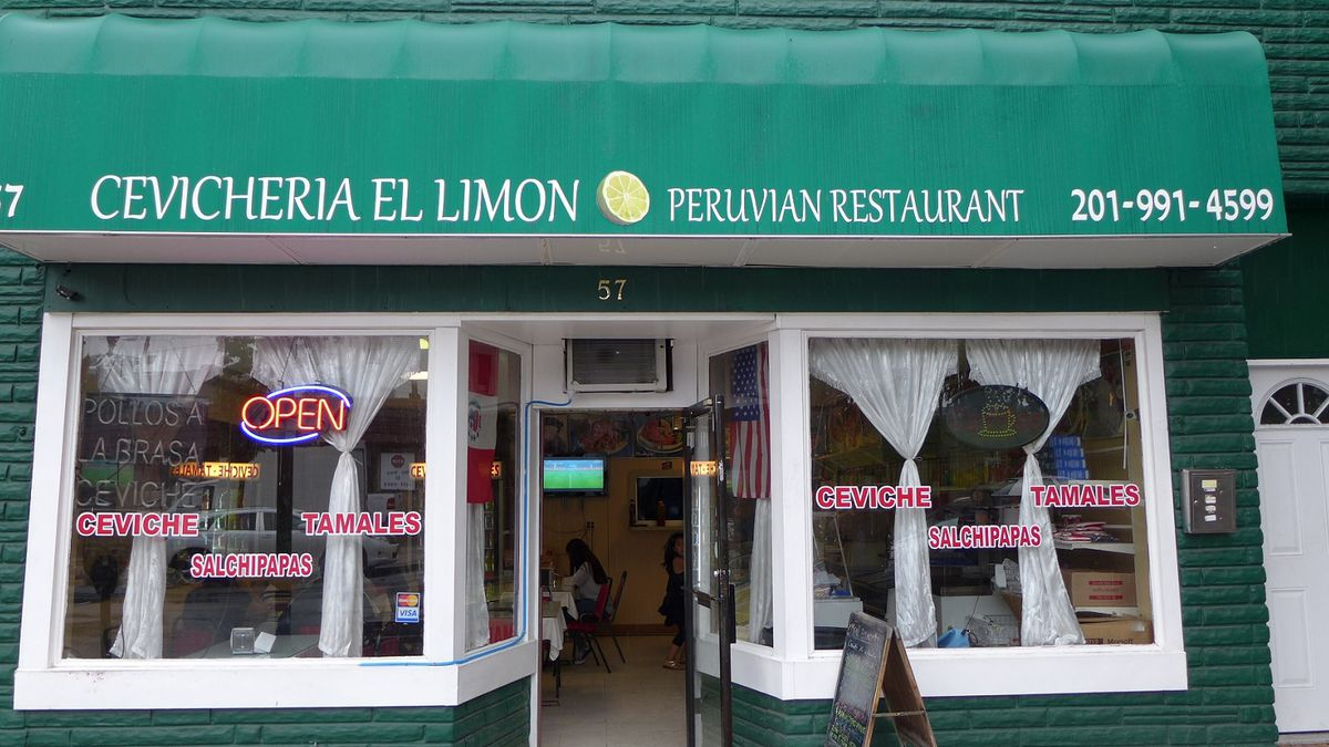 A Tour Of The Amazing Peruvian Restaurants Of Harrison And Kearny