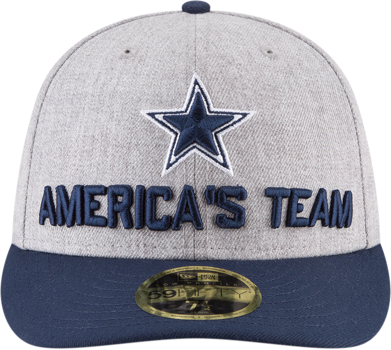 404da65695b94 I don t have a suggested slogan. I just wanted to appreciate the fact the  Cowboys  hat seriously looks like something you d get at a stand in the  mall ...