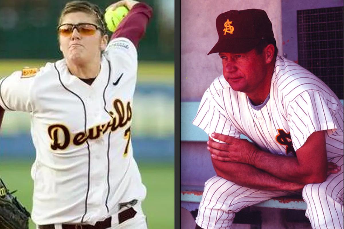 ASU Best Teams: No. 2 1969 Baseball vs. No. 7 2006 Softball