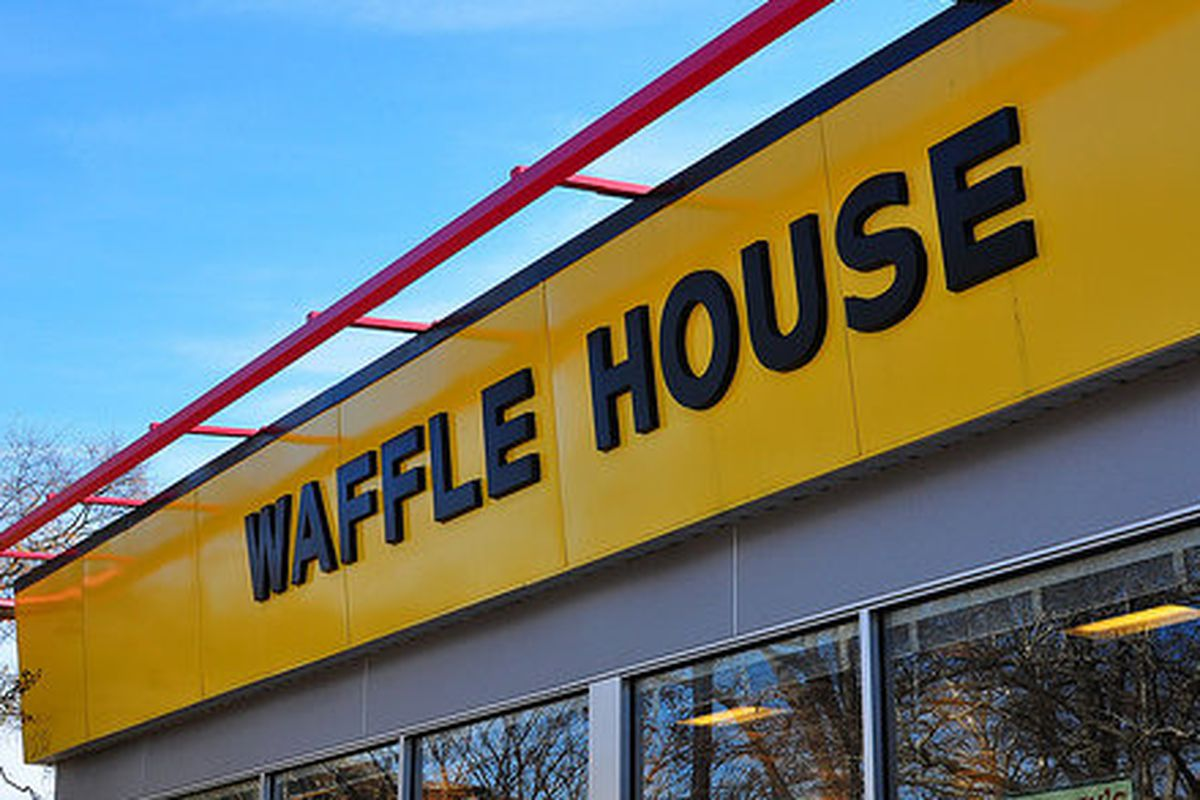 Waffle House Ceo Involved In Alleged Sex Scandal Eater