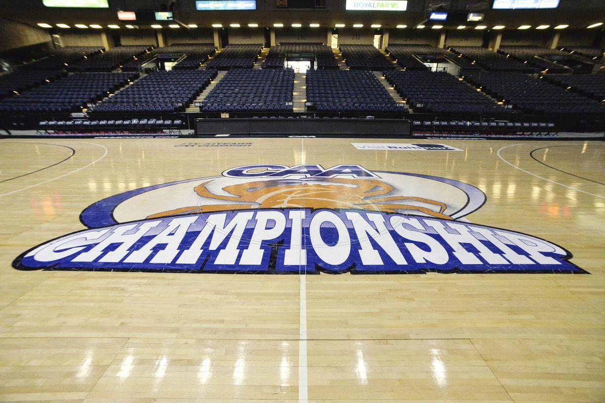 NCAA Basketball: CAA Conference Tournament - Hofstra vs William & Mary