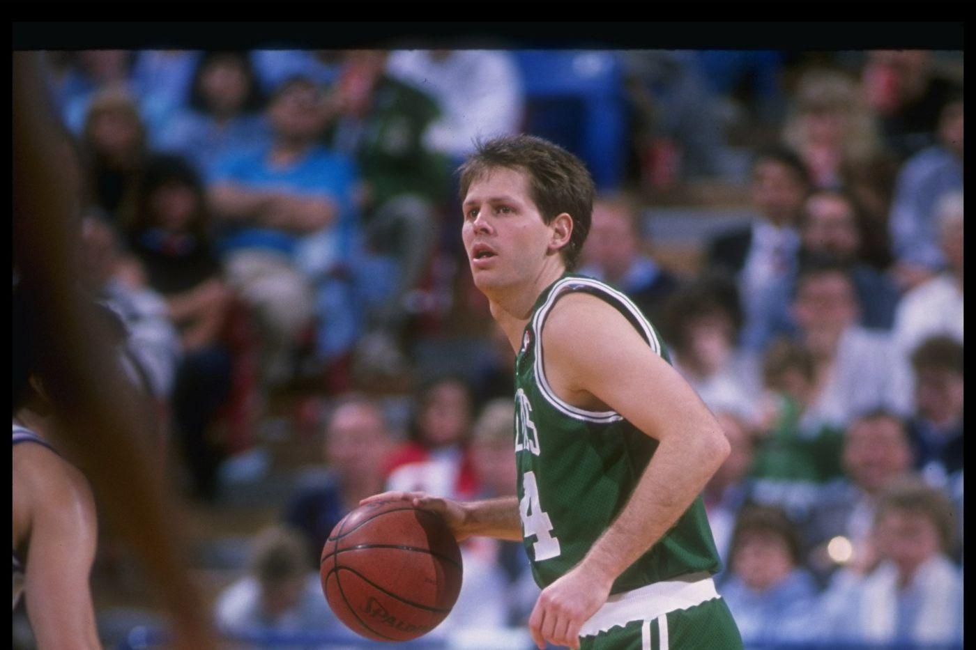 History quiz Celtics guards of the 1980 s CelticsBlog