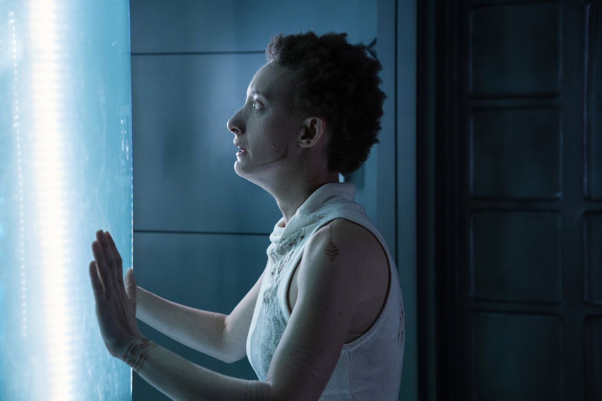George R R  Martin's Nightflyers asks whether humanity deserves to