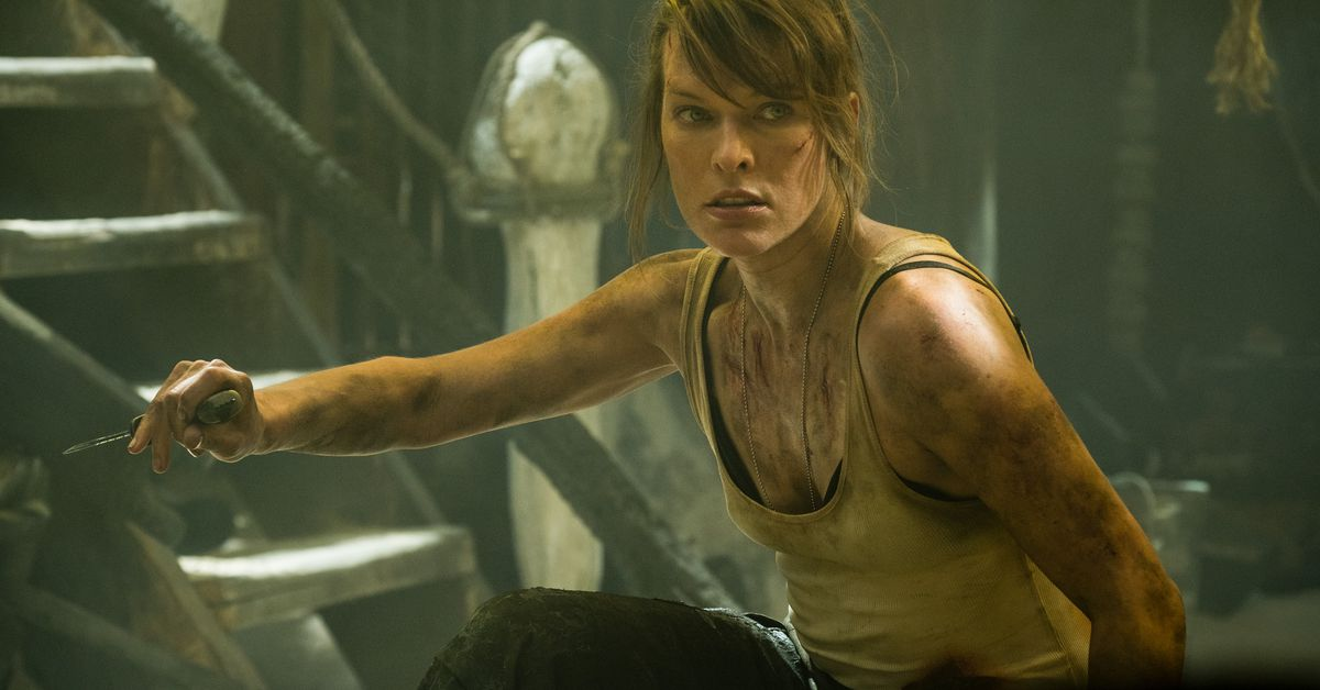 Milla Jovovich wanted Monster Hunter viewers to feel 'like they were playing the game for the first time'