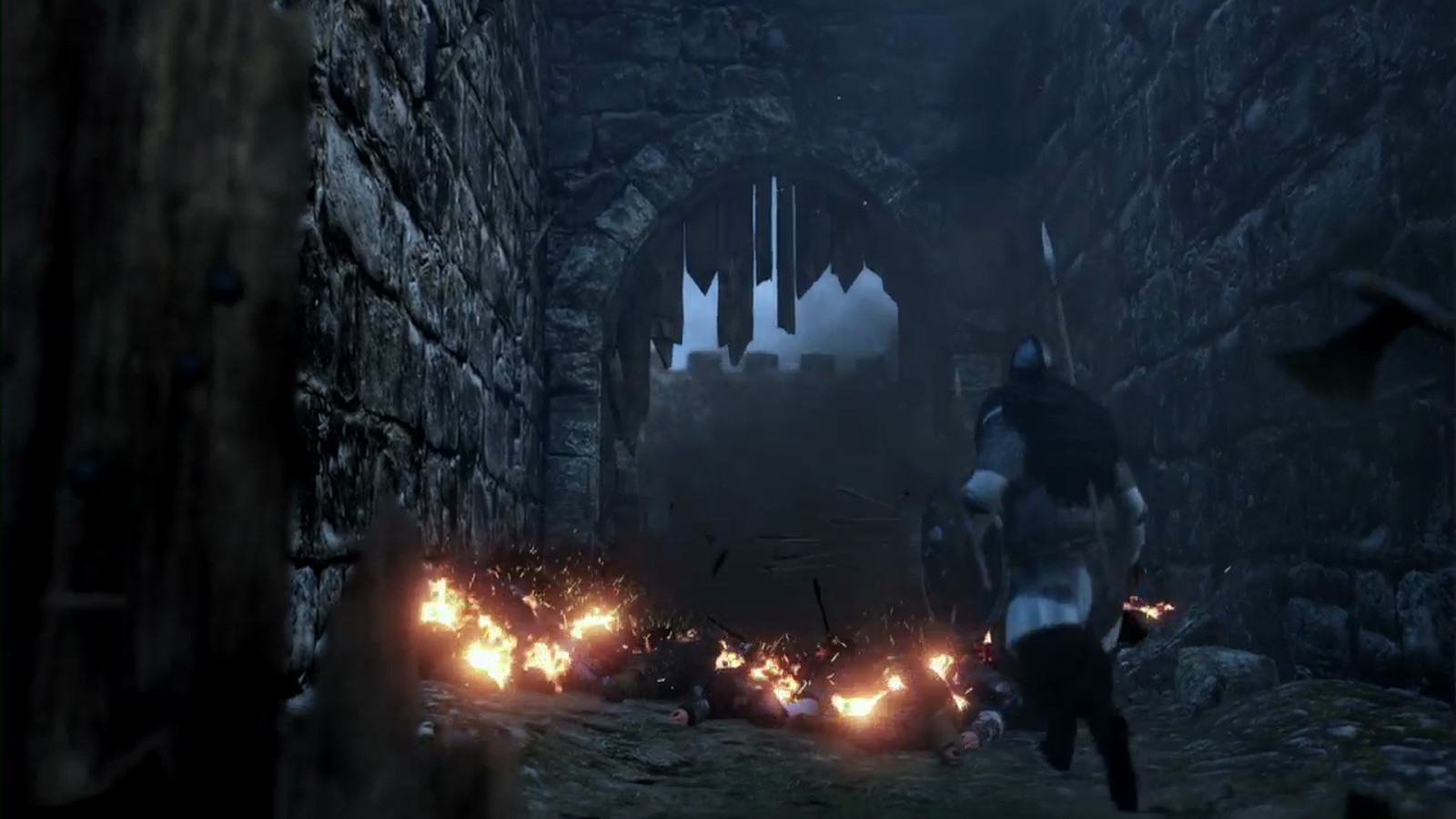 Your First Look At Mount Amp Blade 2 Bannerlord Polygon