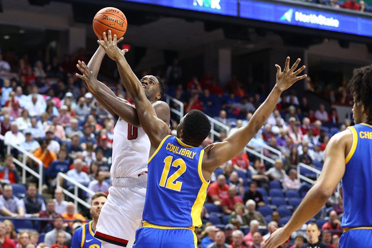 NCAA Basketball: ACC Tournament-North Carolina State vs Pittsburgh