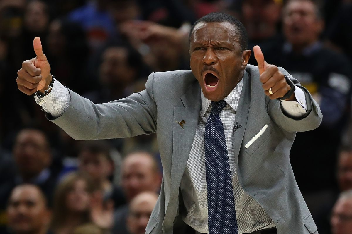 Toronto Raptors v Cleveland Cavaliers - Game Three