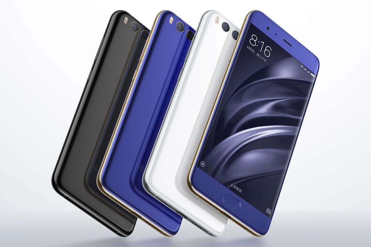 Xiaomi mi 6 announced snapdragon 835 and dual cameras for 360 xiaomi has announced its latest flagship phone the mi 6 at an event in beijing while xiaomi drew widespread attention last year with its impressive stopboris Image collections
