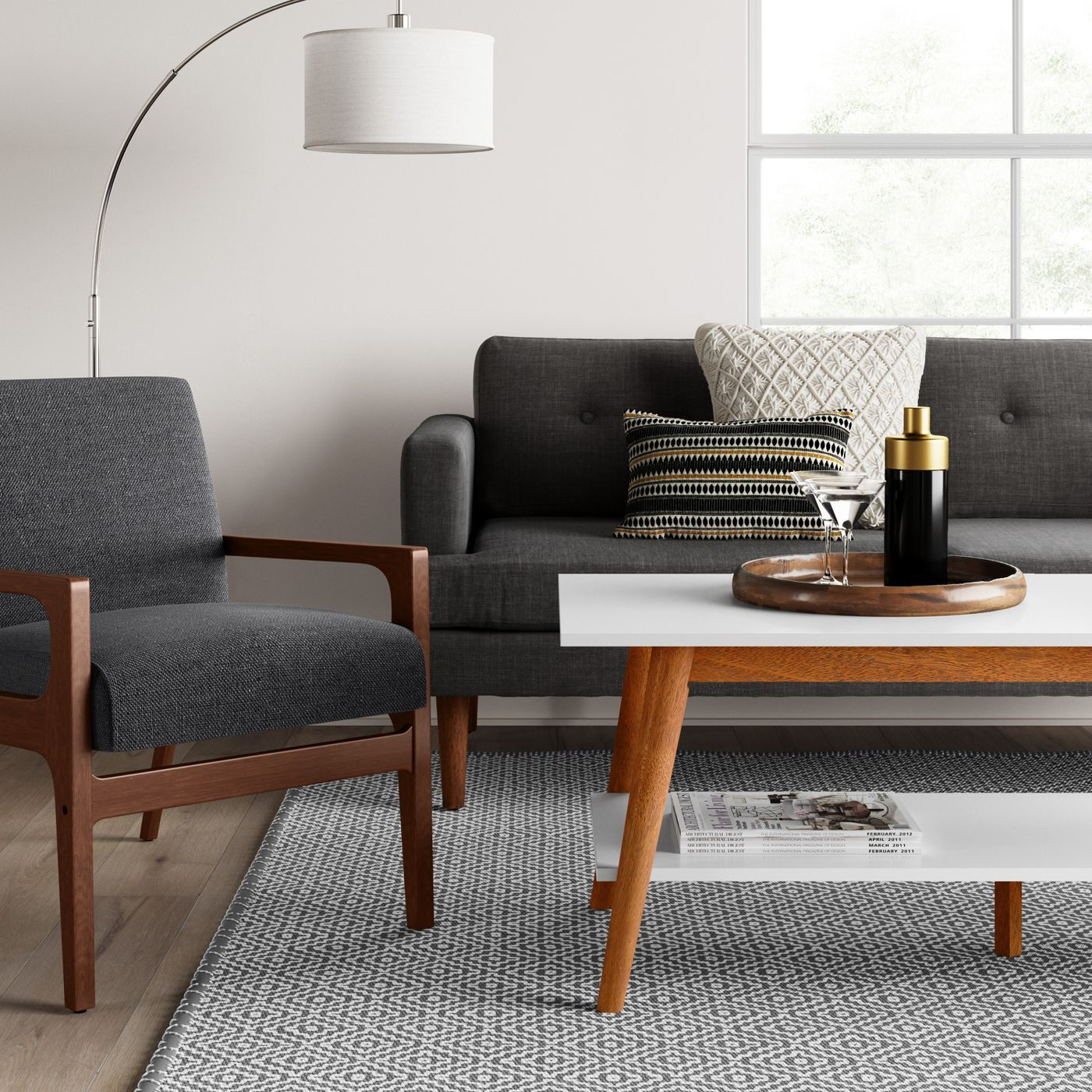 Magnificent The Best Labor Day Deals At Target Curbed Bralicious Painted Fabric Chair Ideas Braliciousco