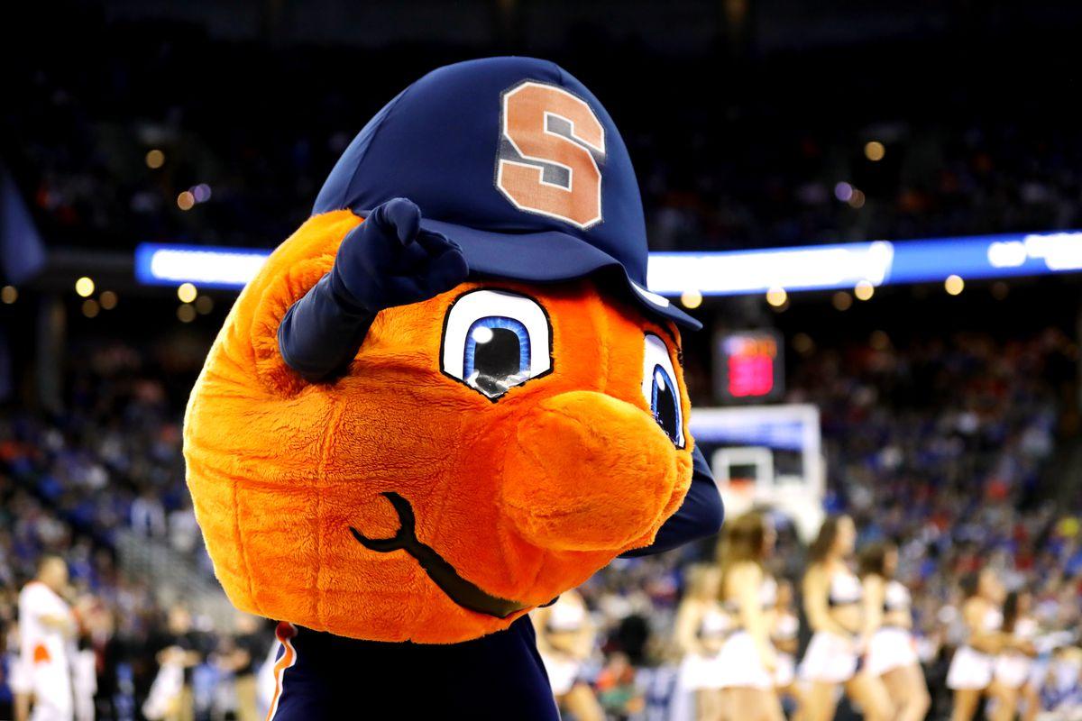 Syracuse basketball v Duke