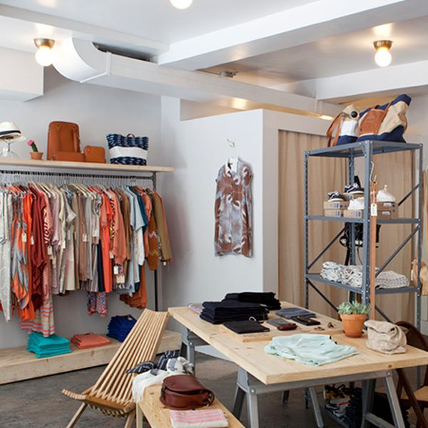 The Ultimate Guide to Shopping in New York - Racked