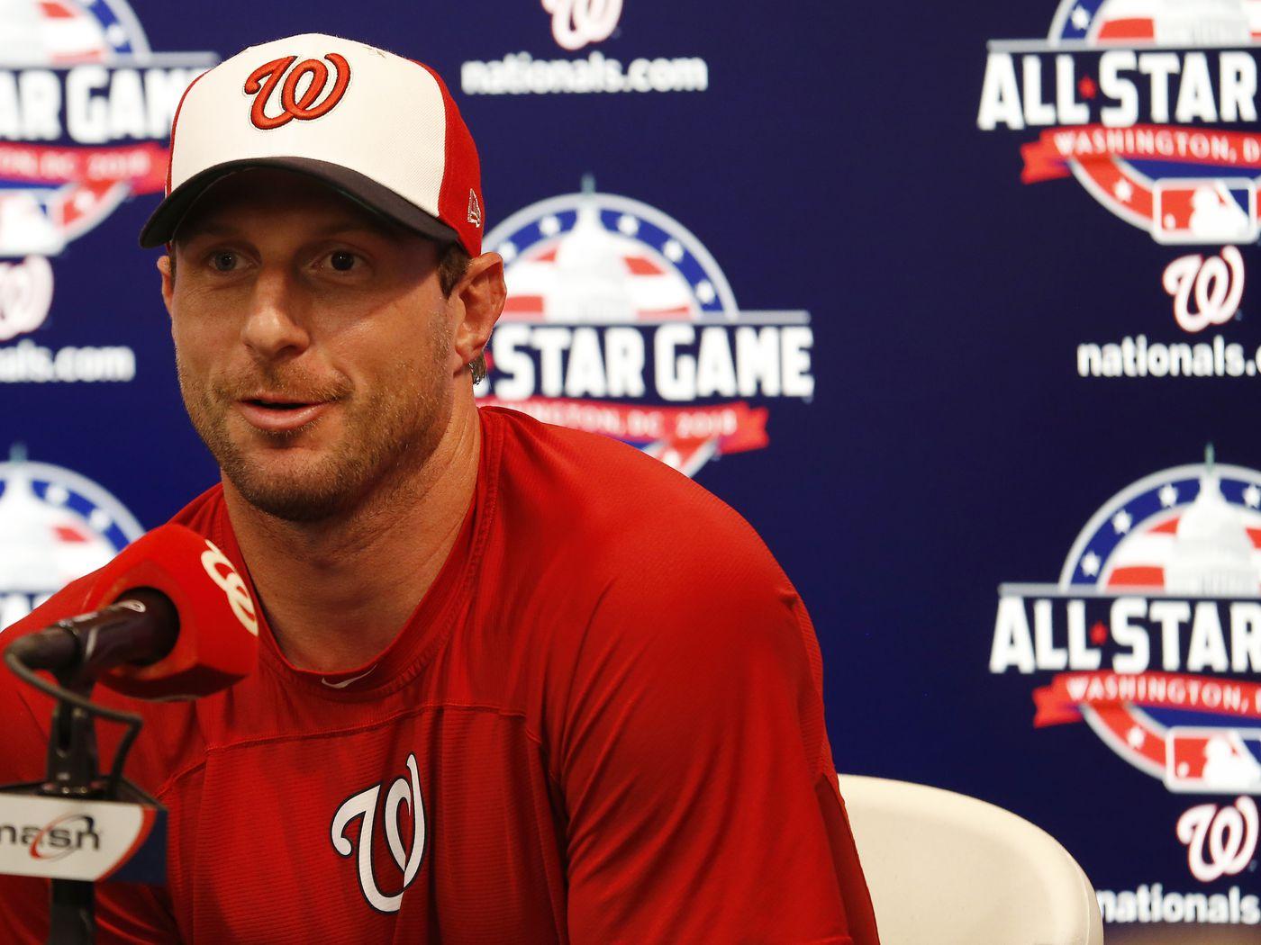 3a6aae26110 MLB All-Star Weekend 2018  Dates