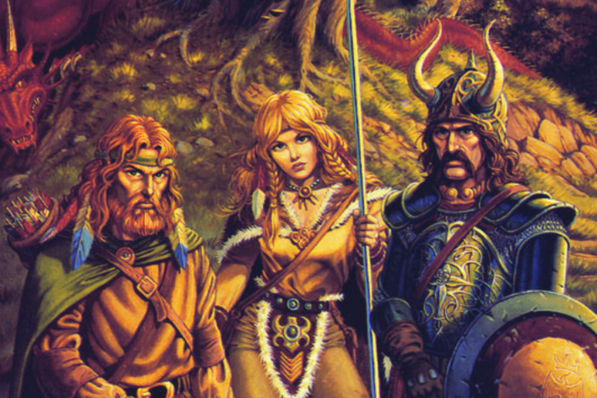 Image result for dragonlance