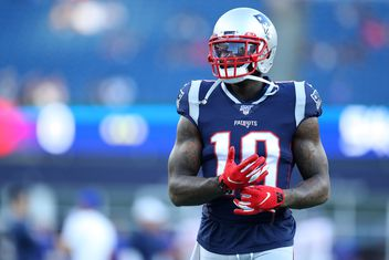 online store 83213 b4d17 Terrence Brooks News, Stats, Photos | New England Patriots