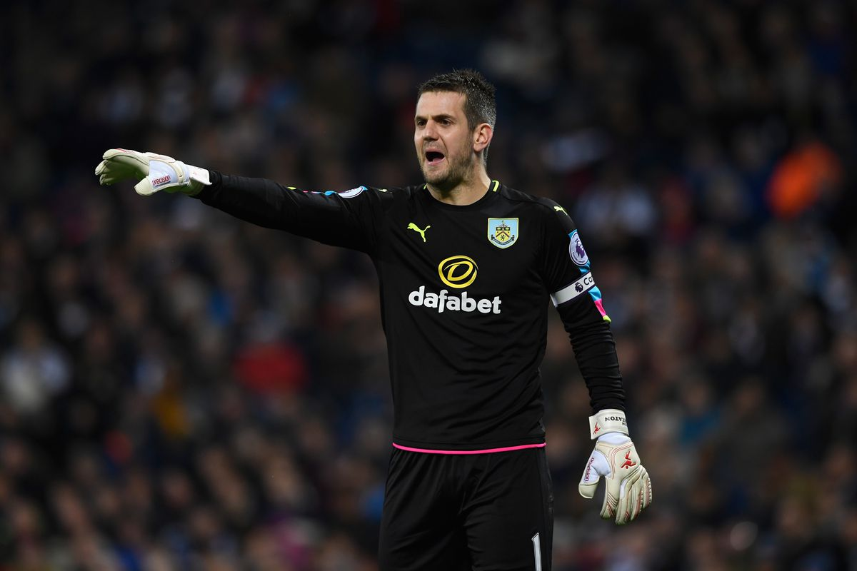 Can Burnley hold City without their hero?