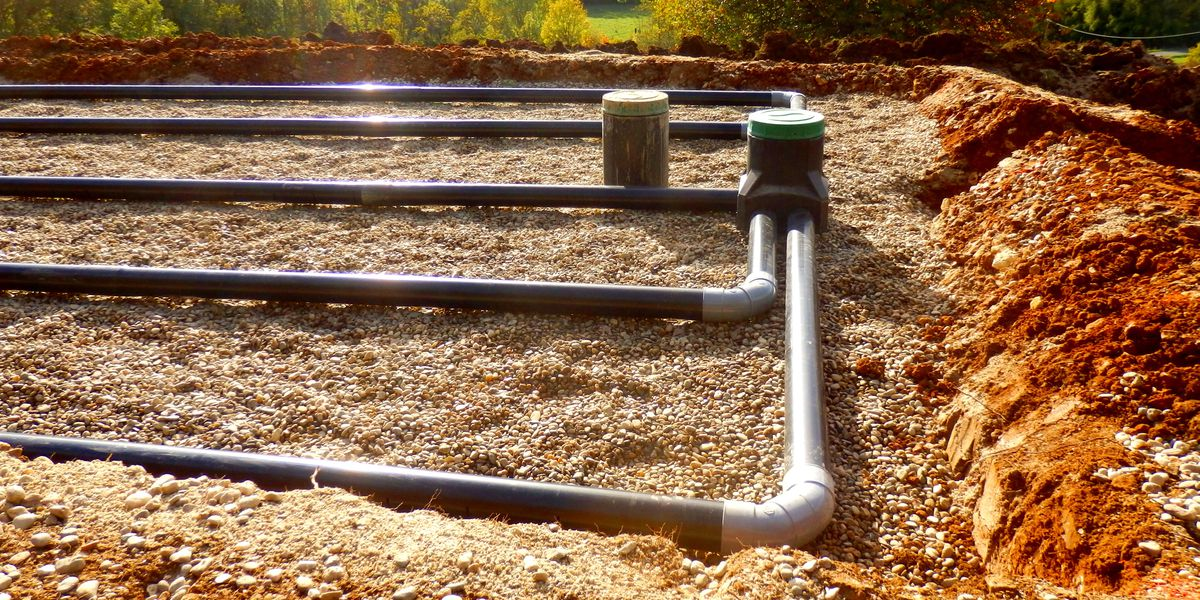 Septic Systems: How They Work and How to Maintain Them - This Old House