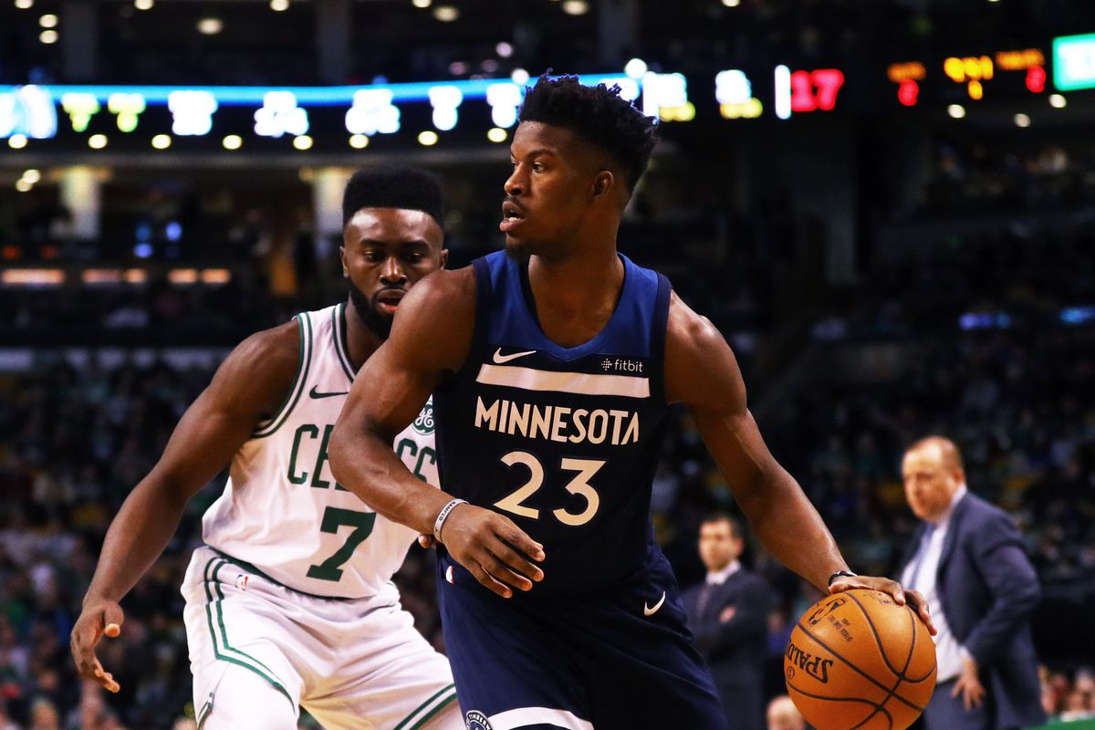 245925488 The impact of a Jimmy Butler trade on the Boston Celtics - CelticsBlog