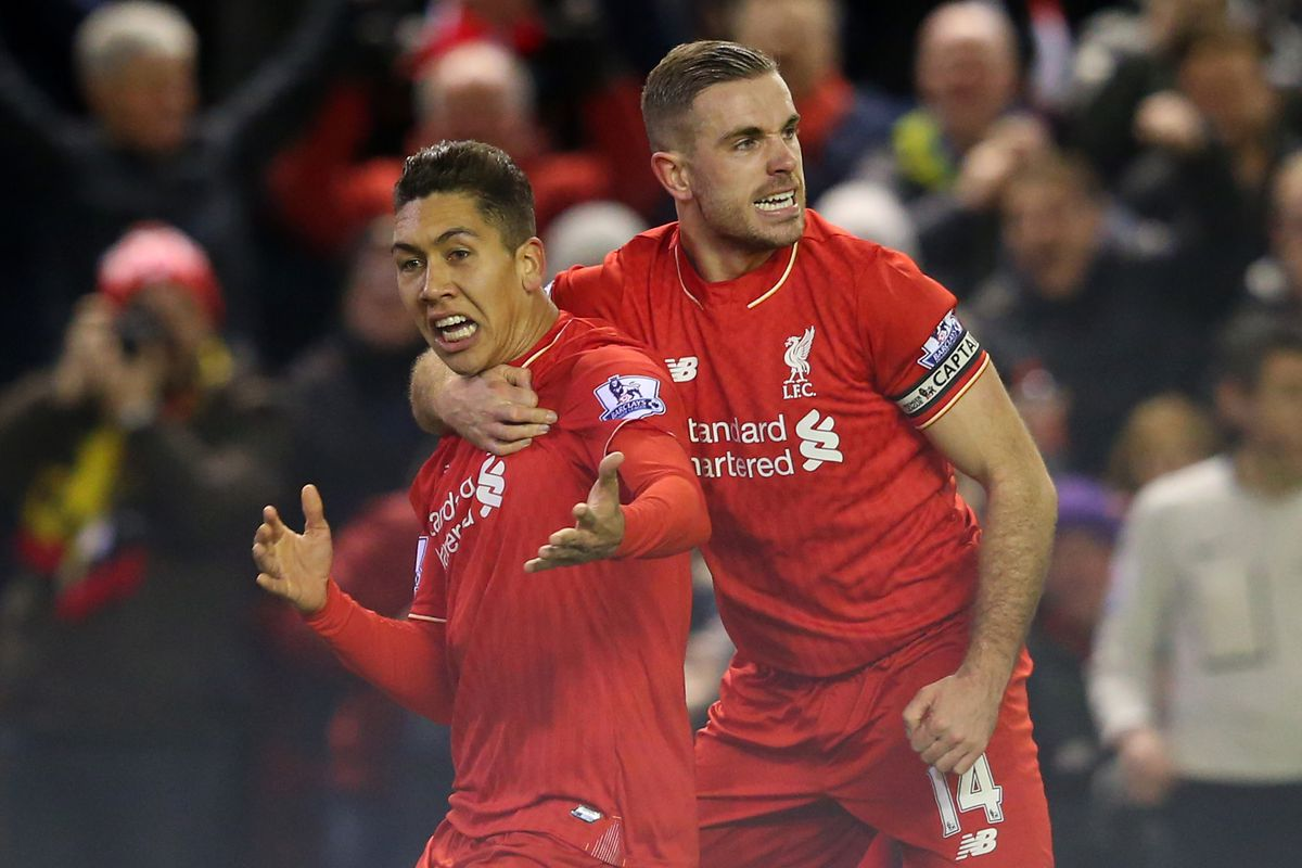 Firminho and Henderson will need to dig deep to salvage anything for Liverpool this season, can they do it away to Norwich?
