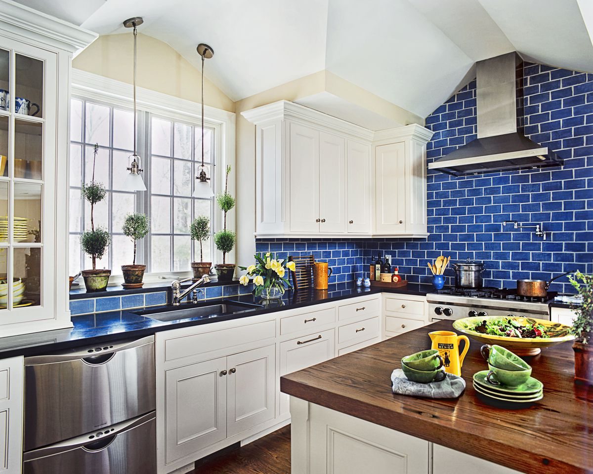 - Choose Your Subway Tile Style - This Old House