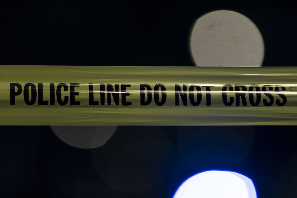 A man died after he was found in the water Aug. 23, 2020, in Jackson Park Harbor.
