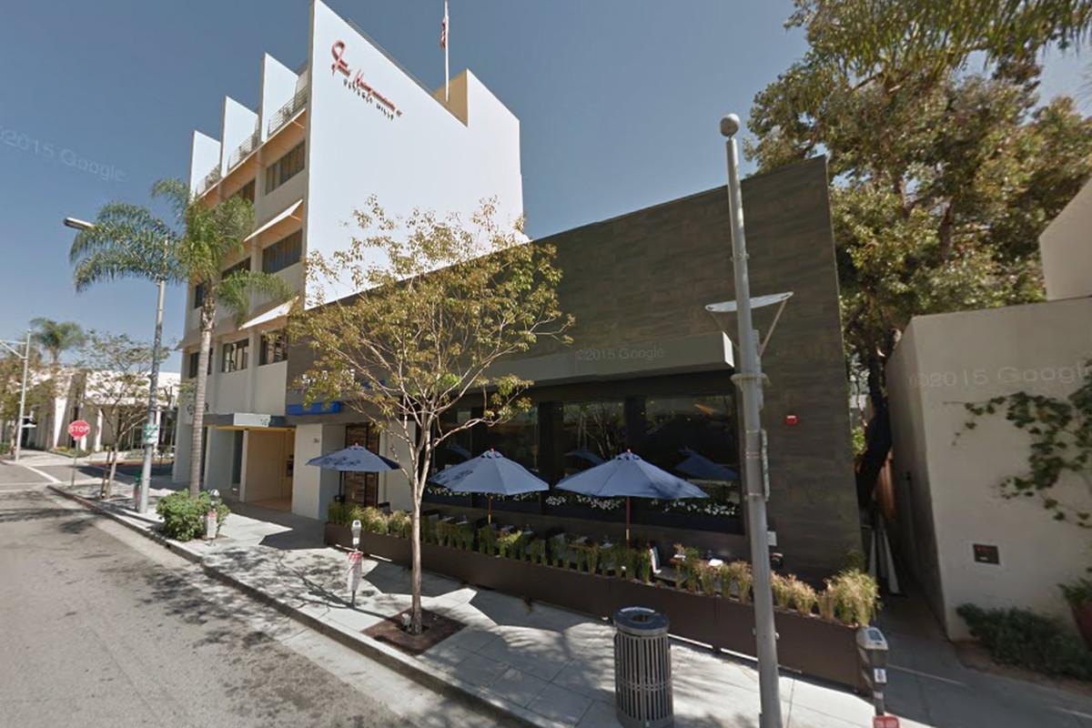 Citizen, Beverly Hills